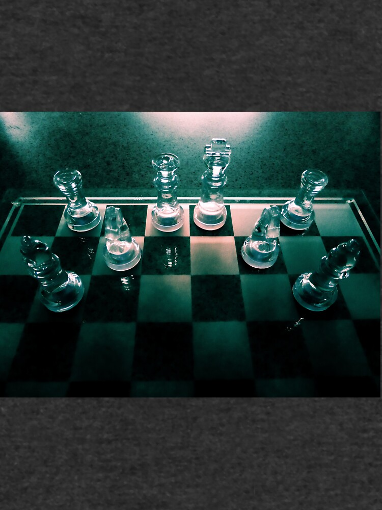 Chess Porn  by PictureNZ