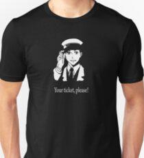 Vino! Baccano! Unisex T-Shirt