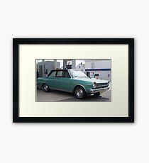 Rambler Cars Framed Print