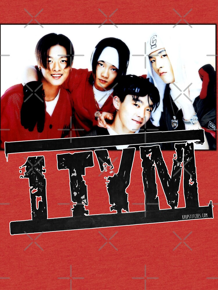 1tym smiles 원타임 90s kpop by dubukat
