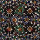 Alhambra Dreams by BigFatArts