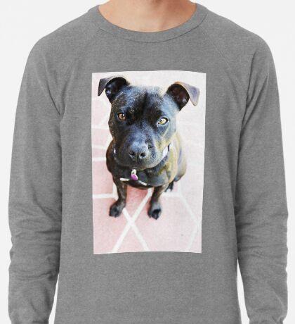 Milly ist mein Name Leichtes Sweatshirt