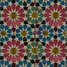 Alhambra Dreams ONE by BigFatArts