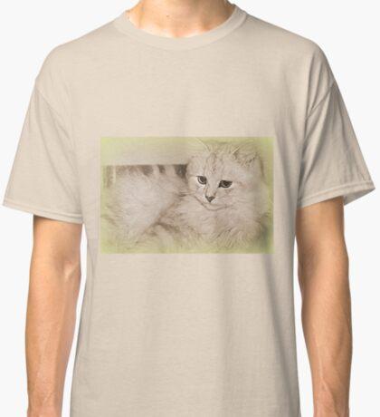 Erinnerungen an meine Kitty Classic T-Shirt