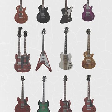 Gibson Classics - Rock & Roll by chrisrodgers86