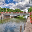 Yahara River by ECH52