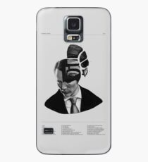 Hannibal Lecter Phrenology Case/Skin for Samsung Galaxy