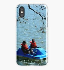 Summer Fun -  Washington, DC     ^ iPhone Case/Skin