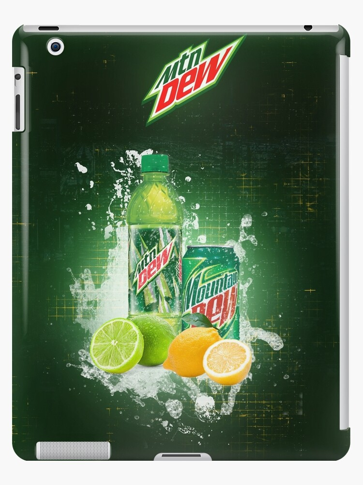 Mountain Dew von Hubey Creates