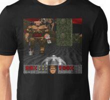 Doom Mission Unisex T-Shirt