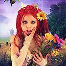 Colour me Pretty by dovey1968