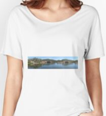 Dunn's Swamp Wollemi National Park, NSW, Australia Women's Relaxed Fit T-Shirt
