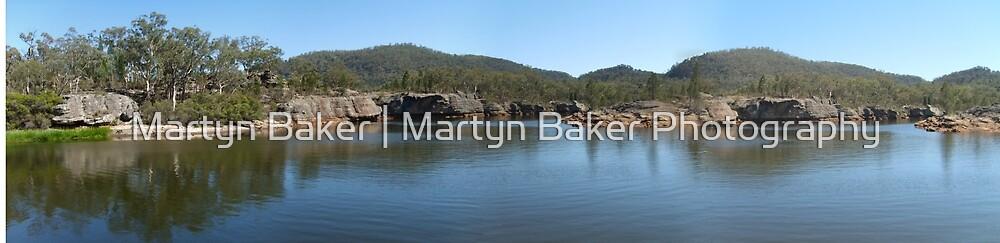 Dunn's Swamp Wollemi National Park, NSW, Australia by Martyn Baker | Martyn Baker Photography