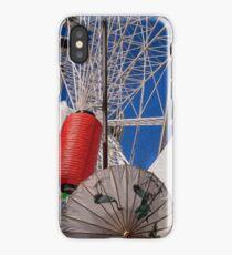 Brisbane, Southbank Chinese Festival iPhone Case/Skin