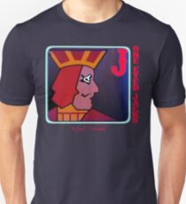 One Eyed Jacks  Unisex T-Shirt