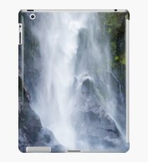 Wraiths of the Falls iPad Case/Skin