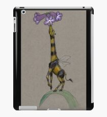 Bumble Giraffe iPad Case/Skin