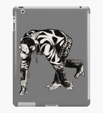 Chimpocalypse iPad Case/Skin