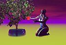 Forbidden Fruit by Ineke-2010
