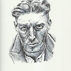 Sketchbook Head II by camlette