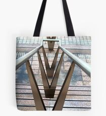 Stairs 2 Tote Bag