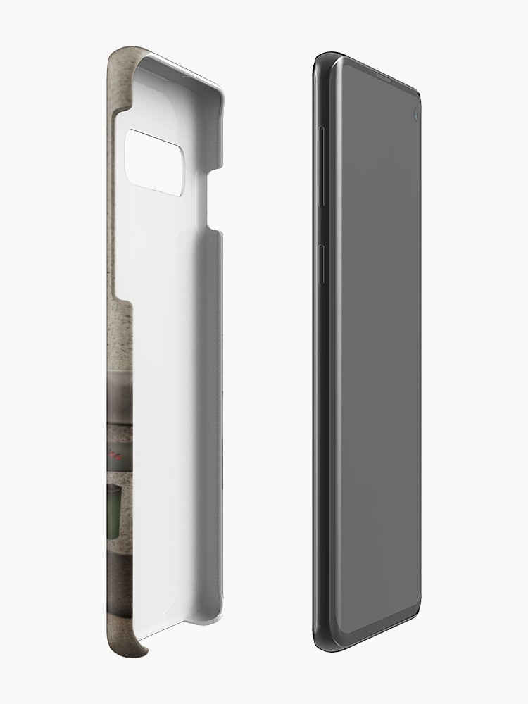 Alternate view of Suburban Life Case & Skin for Samsung Galaxy
