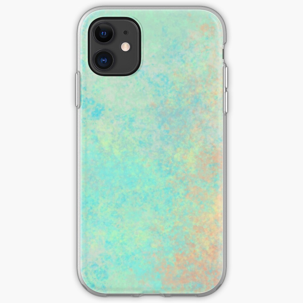 Opal iPhone Case & Cover