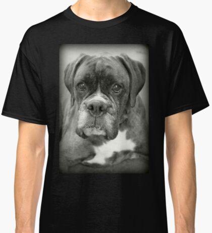 Ist das für mich? .... Boxer Dogs Series Classic T-Shirt