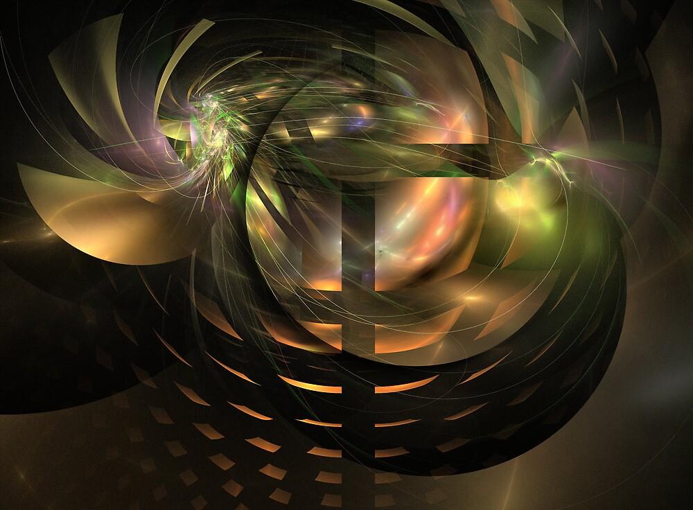 The magic circle by walstraasart