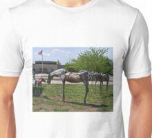 Missouri mounts Unisex T-Shirt
