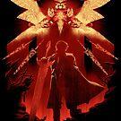 «Cazador rojo» de Max58