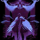 «Cazador violeta» de Max58