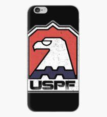 USPF iPhone Case