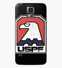 USPF Case/Skin for Samsung Galaxy
