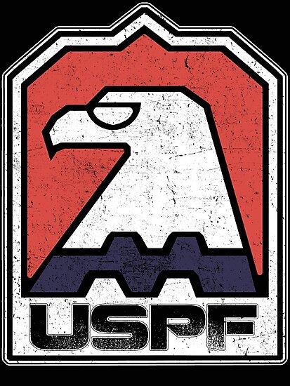 USPF by Technoir
