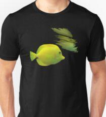 Yellow Fish T-Shirt
