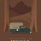 The Roadtrip Series: Sequoia by Ashley Loonam