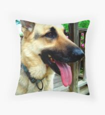 launchpad Throw Pillow