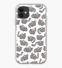 Chilly Chinchillas  iPhone Case