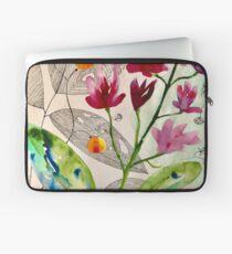botanical composition Laptop Sleeve