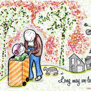 Long may we love by caratoons