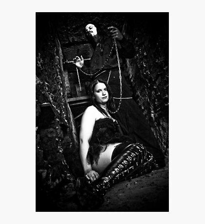 Extravagance Photographic Print