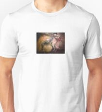 Degas - Two Dancers Unisex T-Shirt