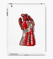 The Iron Gauntlet iPad Case/Skin