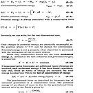 Chapter 8 Conservation of #Energy, Conservative #Force, #Potential, #Kinetic by znamenski