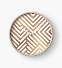 Geometric DESMOS-Goldy Clock
