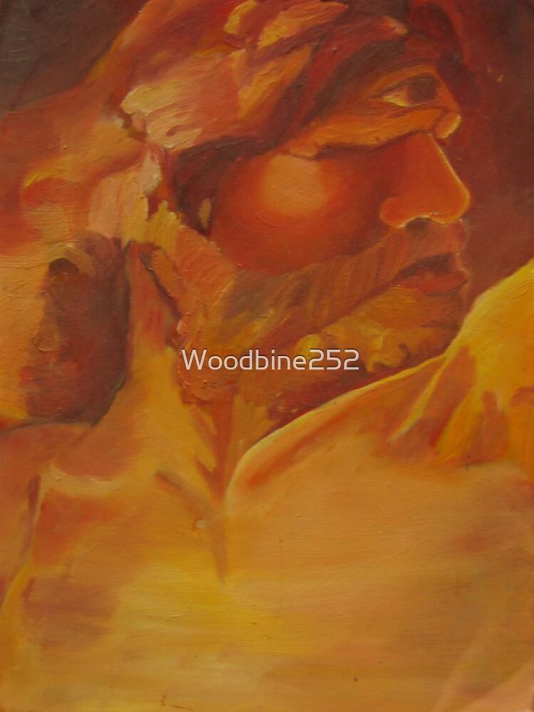 Cyclops by Woodbine252