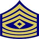 Yellow, high-visibility clothing, patriotism, symbol, design, illustration, rows, striped by znamenski