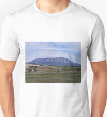 Mt Roland, Tasmania Unisex T-Shirt