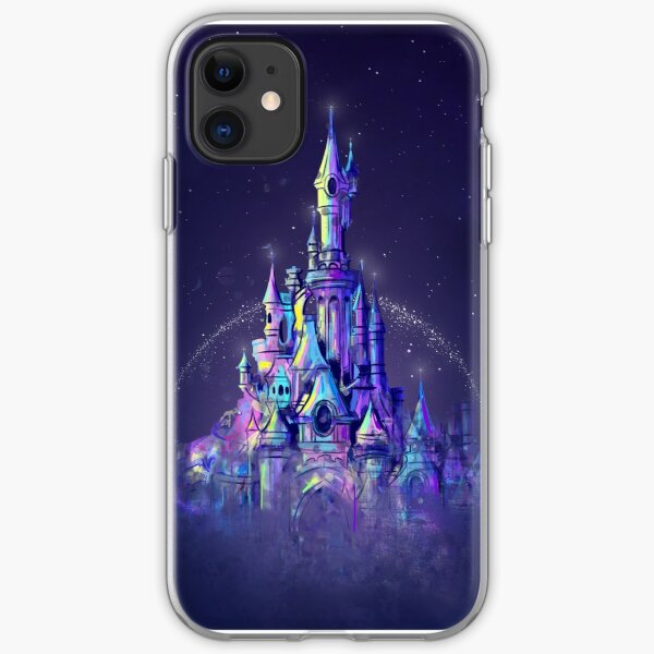 Magical Princess Ears iphone 11 case